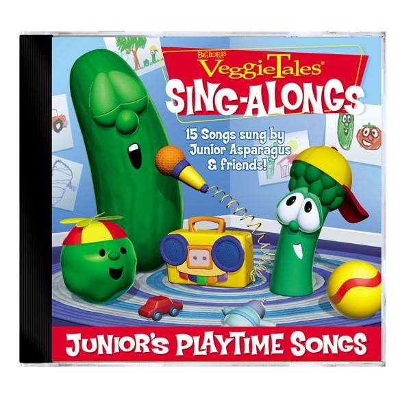 Veggie Tales Sing Along