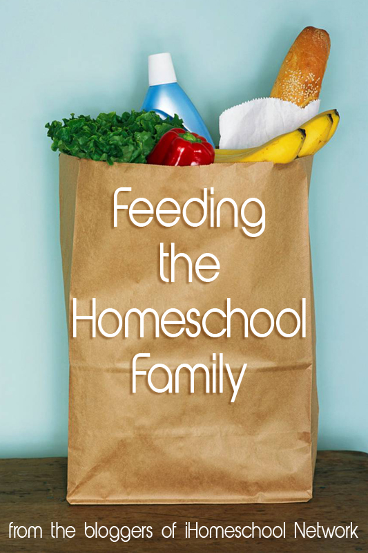 Feeding the Homeschool family