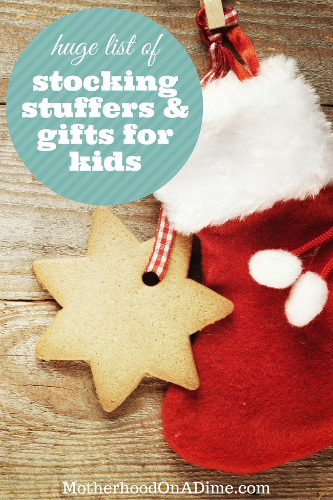 stocking stuffers for kids