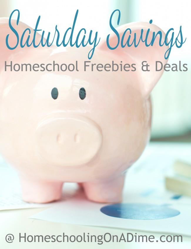 HomeschoolFreebies&Deals